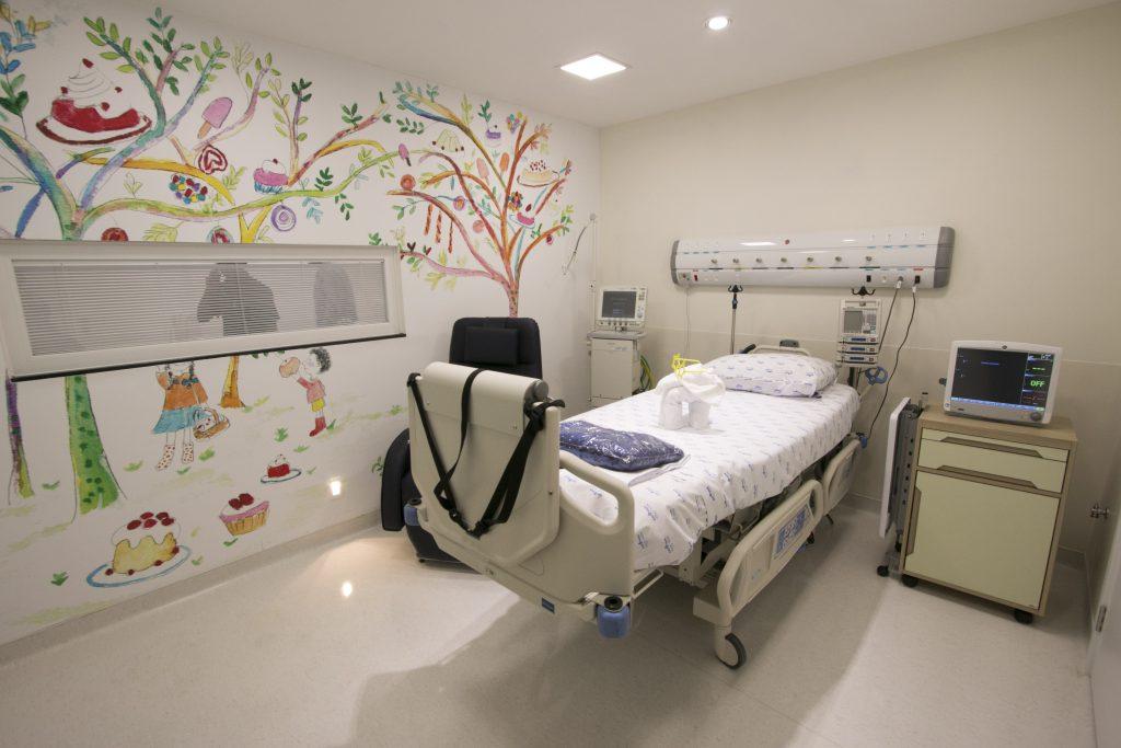 Hospital sao luiz morumbi exames